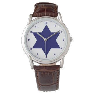 空軍Roundelのイスラエルの腕時計 腕時計