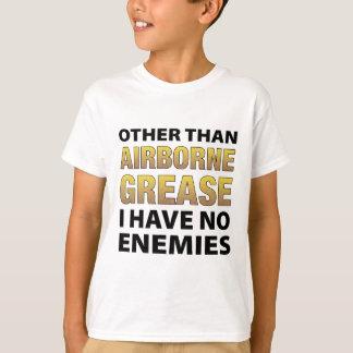 空輸のグリース Tシャツ