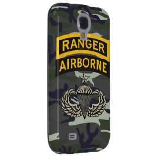 空輸のレーンジャーの携帯電話の箱 GALAXY S4 ケース