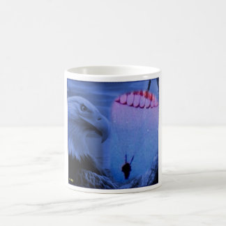 空輸 コーヒーマグカップ