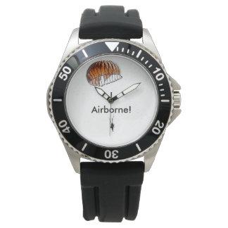 空輸! 腕時計