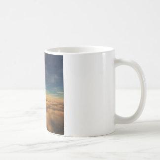 空長いのさようなら コーヒーマグカップ