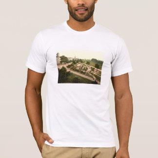 空電、Harrogate、ヨークシャ、イギリス Tシャツ