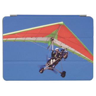 空、西ケープ州のMicrolightの飛行 iPad Air カバー