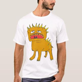 突然変異体のハリネズミ Tシャツ