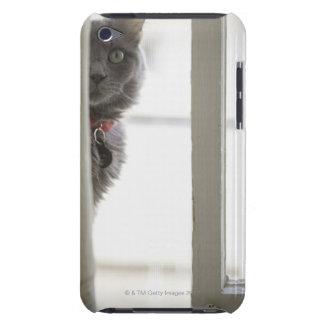 窓による猫 Case-Mate iPod TOUCH ケース
