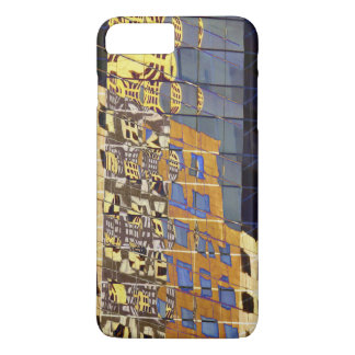 窓の反射 iPhone 8 PLUS/7 PLUSケース