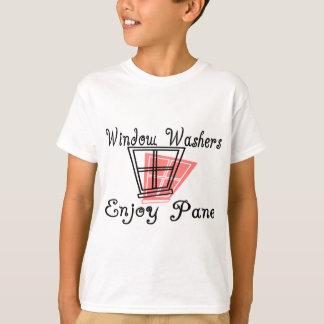 窓洗濯機 Tシャツ
