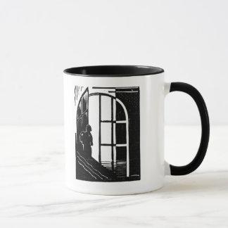 窓1930年 マグカップ