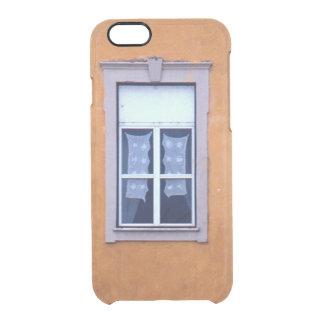 """""""窓""""の珍しいiPHONE 6/6Sのディフレクターの箱 クリアiPhone 6/6Sケース"""