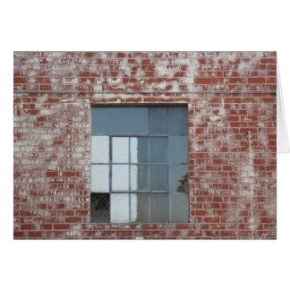 窓 カード