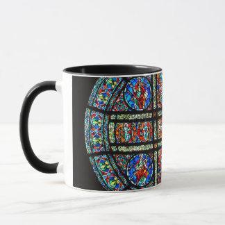 窓 マグカップ