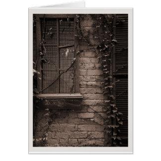 窓#2 カード