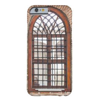 窓 BARELY THERE iPhone 6 ケース