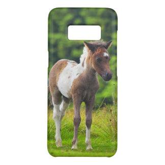 立つDartmoorの子馬の子馬 Case-Mate Samsung Galaxy S8ケース