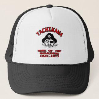 立川町の航空基地の帽子 キャップ