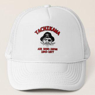 立川町abの帽子 キャップ