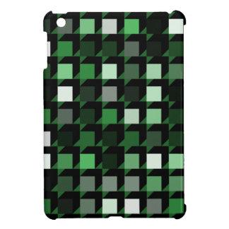 立方体緑04.pdf iPad miniケース