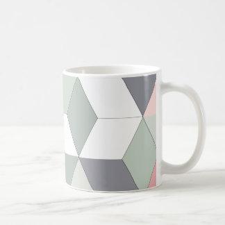 立方体 コーヒーマグカップ