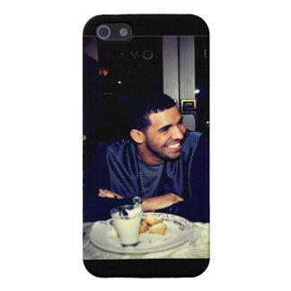 竜のphonecase iPhone 5 カバー