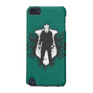 竜座のMalfoyの暗い芸術のデザイン iPod Touch 5G ケース