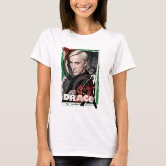 竜座Malfoy 6 Tシャツ