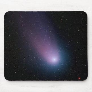 端正な彗星 マウスパッド