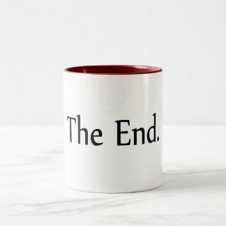 端 ツートーンマグカップ