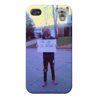 端! iPhone 4 CASE