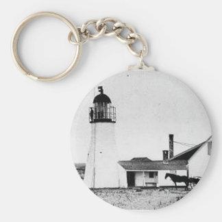 競争ポイント灯台2 キーホルダー