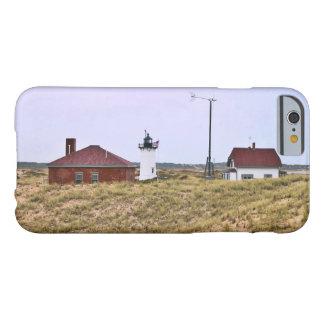競争ポイント灯台、ケープコッド、マサチューセッツ BARELY THERE iPhone 6 ケース