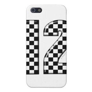 競争第12 iPhone 5 CASE