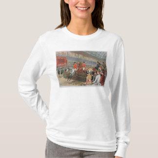 競馬1886年 Tシャツ