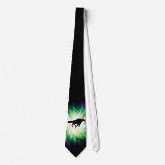 競馬; カッコいい オリジナルネクタイ