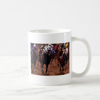 競馬 コーヒーマグカップ