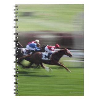 競馬 ノートブック