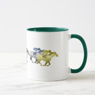 競馬 マグカップ