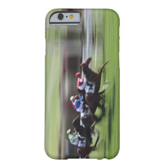 競馬 BARELY THERE iPhone 6 ケース