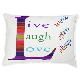 、笑いは頻繁によく住んでいましたり、常に愛します ペットベッド