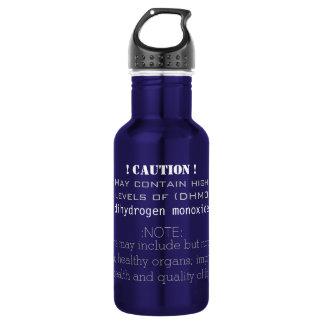 笑いを用いる健康な生命を促進する水差し ウォーターボトル