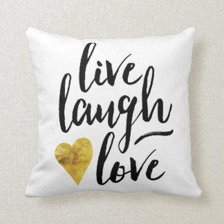 笑い愛枕は住んでいます クッション