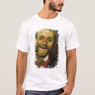 笑っている老人1881年 Tシャツ