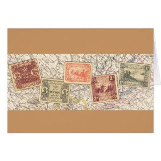 第二次世界大戦のお金 カード