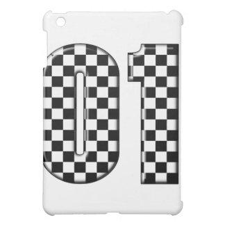 第01の競争 iPad MINI カバー