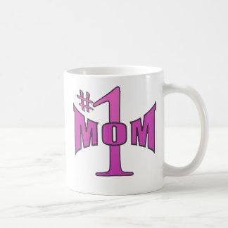 第1お母さん コーヒーマグカップ