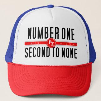 第1トラック運転手の帽子 キャップ