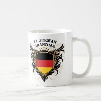 第1ドイツの祖母 コーヒーマグカップ