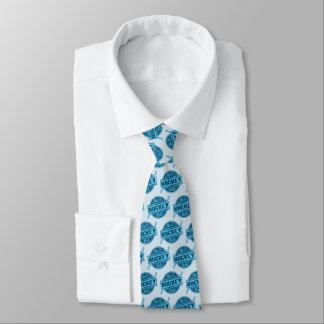 第1ホッケーのパパの首のタイのNeckwear オリジナルネクタイ