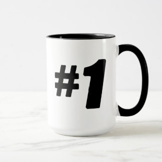 第1マグ! マグカップ