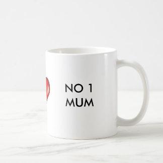 第1ミイラのマグ コーヒーマグカップ